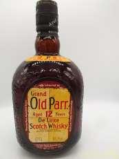 オールドパー12年クイーンサイズ|Old Parr