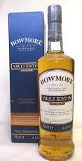 ボウモア ヴォルト|Bowmore