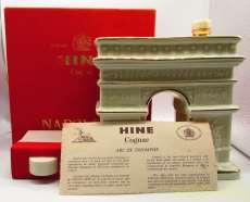 ハイン・ナポレオン凱旋門陶器【1435g】|Hine