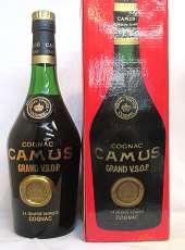 カミュ・グランVSOP|CAMUS