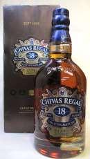 シーバスリーガル18年|Chivas Regal