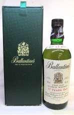 バランタイン 17年|Ballantines