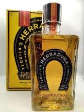 エラドゥーラ レポサド100%アガヴェ|HERRADURA