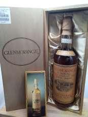 グレンモーレンジ10年・旧ボトル|GLENMORANGIE