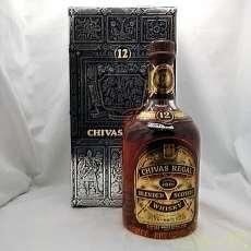 シーバスリーガル12年特級従価|Chivas Regal