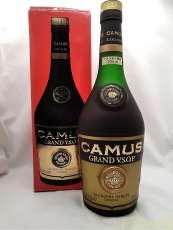 カミュ・グランVSOP特級従価|Camus