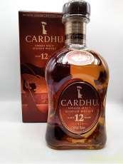 カーデュ12年|Cardhu