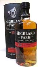 ハイランドパーク18年|Highland Park