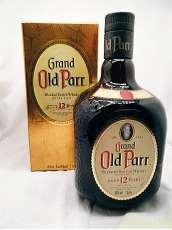 オールドパー12年 キングサイズ Old Parr