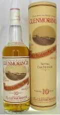 ナチュラルカスクストレングス 10Y|Glenmorangie
