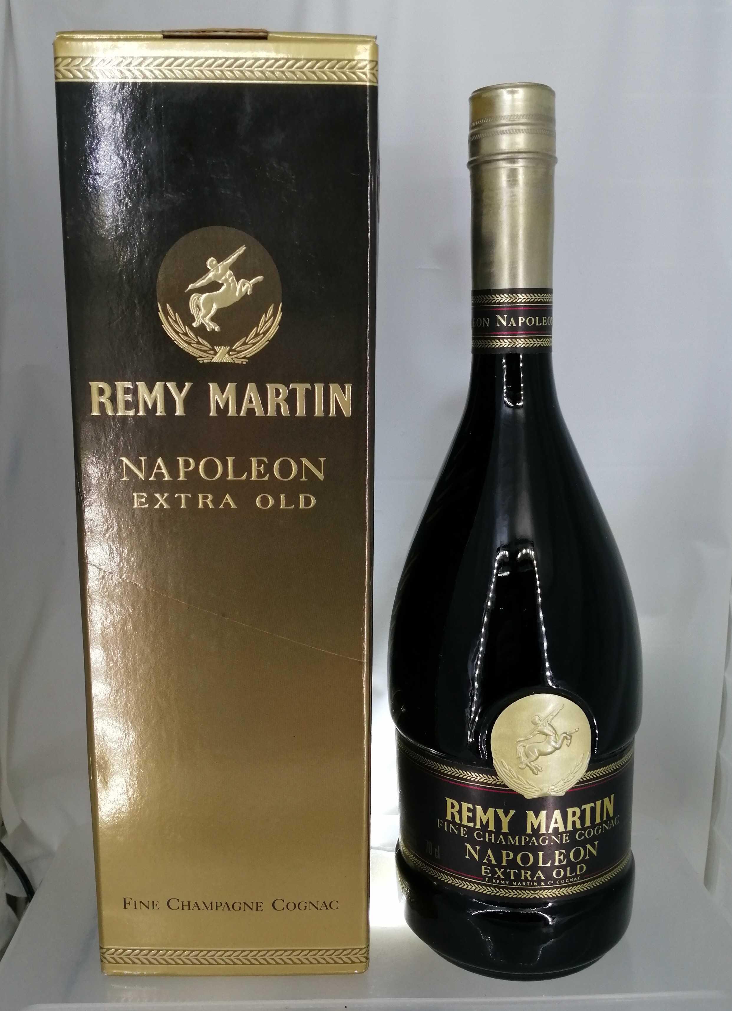 レミー ナポレオンエクストラオールド REMYMARTIN