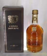 シーバスインペリアル 18Y|CHIVAS REGAL