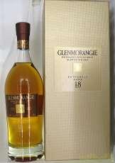 グレンモーレンジ 18年|GLEN MORANGIE