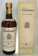 バランタイン30Y|BALLANTINE'S