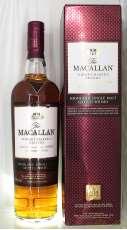 マッカラン ウィスキーメーカーズコレクション|The Macallan