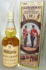 グレンマレイ 12Y|Glen Moray-Glenlivet
