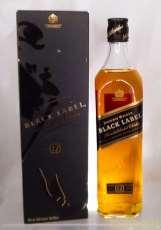 ジョニーウォーカー ブラック|Johnnie Walker