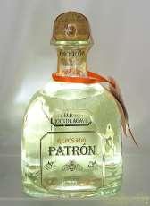 パトロン レポサド|PATRON