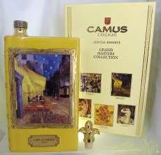 ブック グランマスターシリーズ|Camus