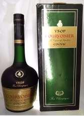 クルボワジェ VSOP|Courvoisier