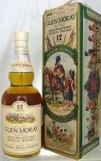 グレンマレイ 12年|Glen Moray-Glenlivet