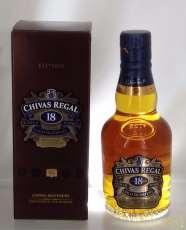 シーバスリーガル 18年|CHIVAS REGAL