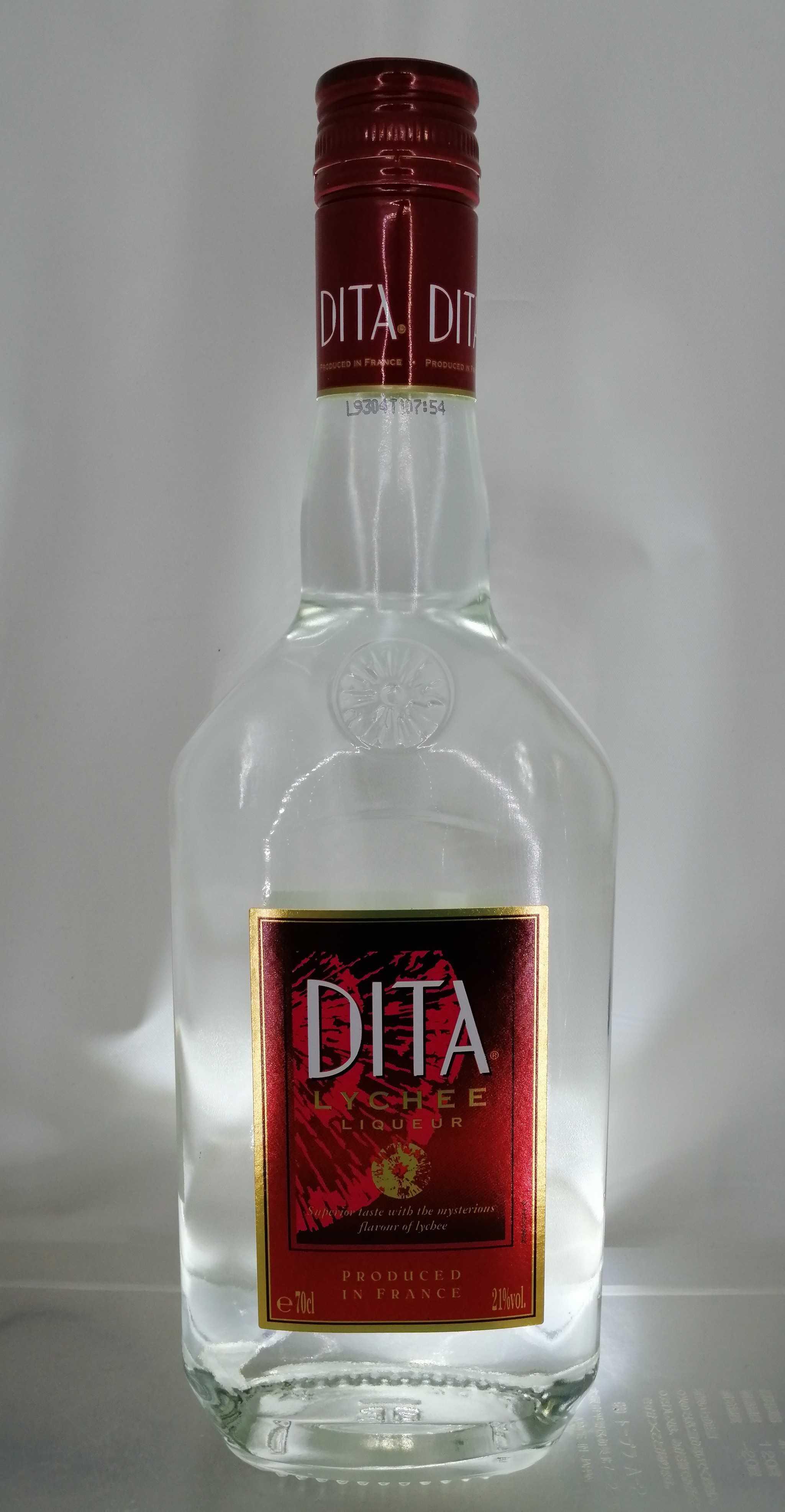 ディタ|dita