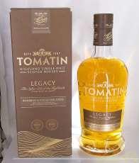 トマーティン レガシー|TOMATIN