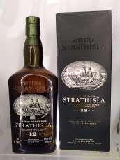 ストラスアイラ 12年|Strathisla