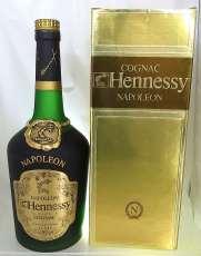ナポレオン グリーンボトル|Hennessy