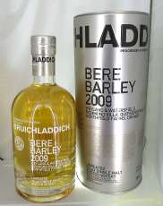 ベアバーレイ2009|Bruichladdich