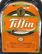 ティフィン ティーリキュール TIFFIN