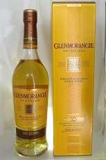 グレンモーレンジ オリジナル|Glenmorangie