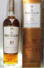 マッカラン 10Y|The Macallan
