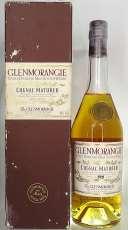 14年 コニャックマチアュード|Glenmorangie