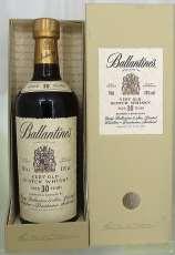 バランタイン 30年|Ballantines