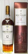 ザ・マッカラン 12年|The Macallan