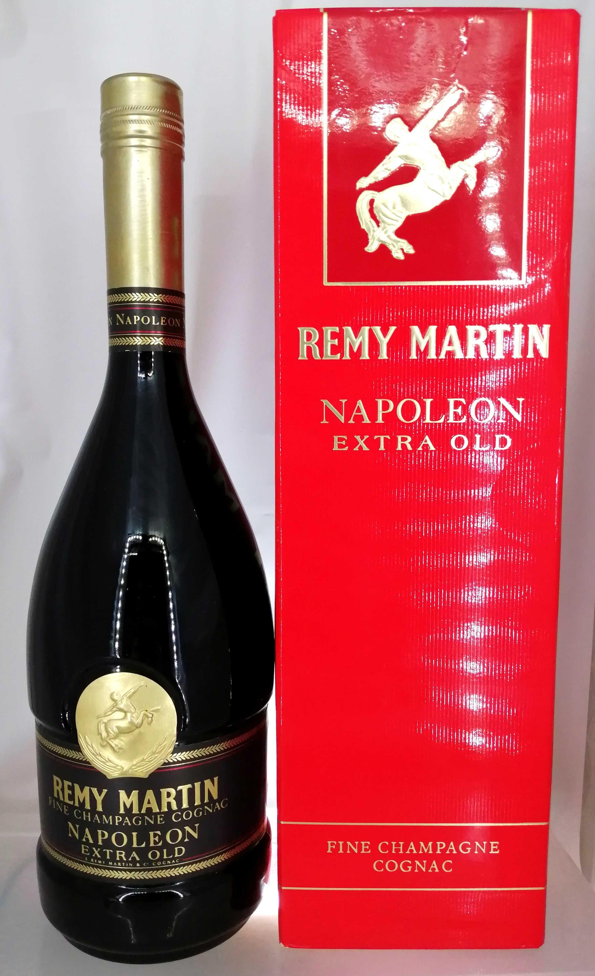 レミーマルタン ナポレオン エクストラオールド|REMY MARTIN
