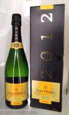 ヴーヴクリコ ヴィンテージ2012|Veuve Clicquot