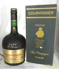 クルヴォアジェ VSOP 1000ml Courvoisier