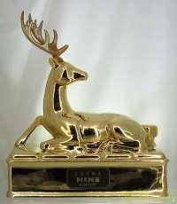 ハイン エクストラ ゴールド鹿|Hine