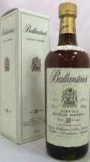 バランタイン30年|BALLANTINE`S