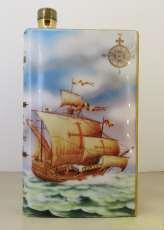 カミュブック帆船