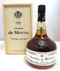 ド・モンタル  de MONTAL 1998|DE MONTAL1998