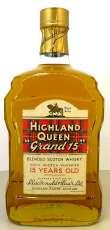 ハイランドクイーン 15Y|HIGHLAND QUEEN