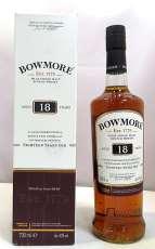 BOWMRE 18Y|BOWMORE