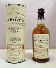 バルヴェーニー カリビアン 14年|Balvenie