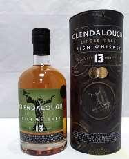 グレンダロウ 13年|GLENDALOUGH