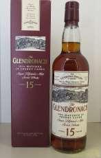 Glendronach15Y|Glendronach