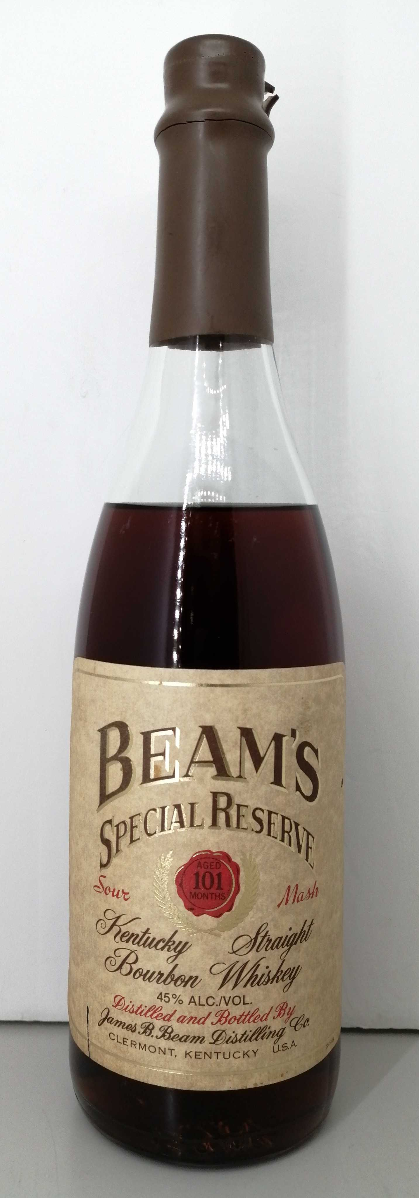 ビームス スペシャルリザーブ 101|BEAMS